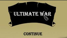 Играть Ultimate War
